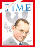 McGeorge Bundy, TIME Magazine, 1965