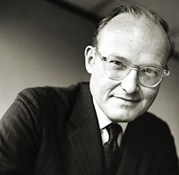 National Security Advisor McGeorge Bundy