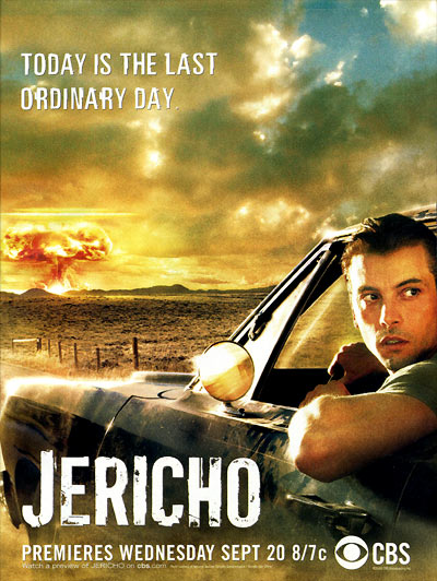 Jericho - Season 2 - Episode 5 [ENG]
